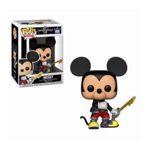 Kingdom Hearts - Mickey