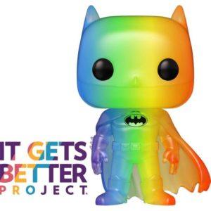 Batman Pride 2020