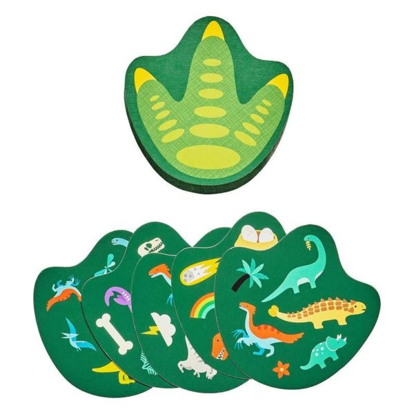 Dinosaures Jumble