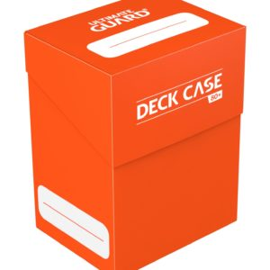 Deck Case ultimate guard