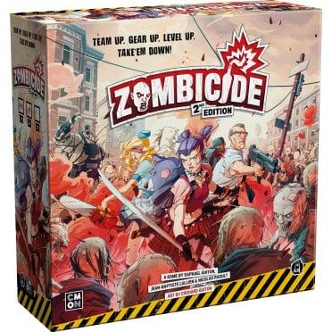 Zombicide Saison 1 - 2e édition