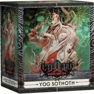 Cthulhu death may die yog sothoth